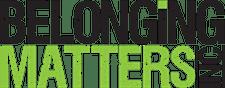 Belonging Matters logo