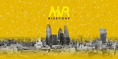 AI+VR Rise Conference
