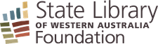 State Library of WA Foundation logo