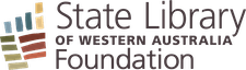 State Library of WA Foundation logo