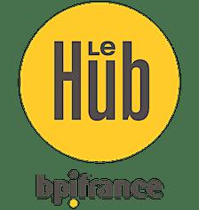 Le Hub Bpifrance logo