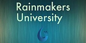 Rainmakers University: Build A Champion Mindset