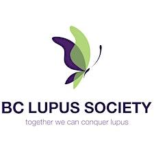 BC LUPUS SOCIETY logo