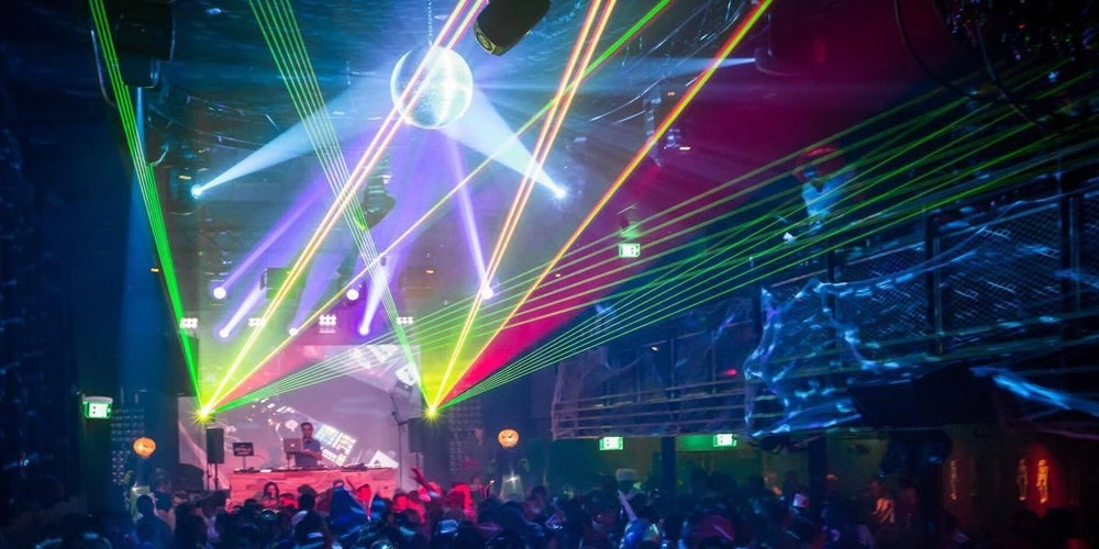 Image result for picture inside of the CLUB CODA