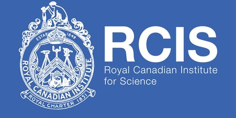 royal canadian institute for science rciscience events eventbrite