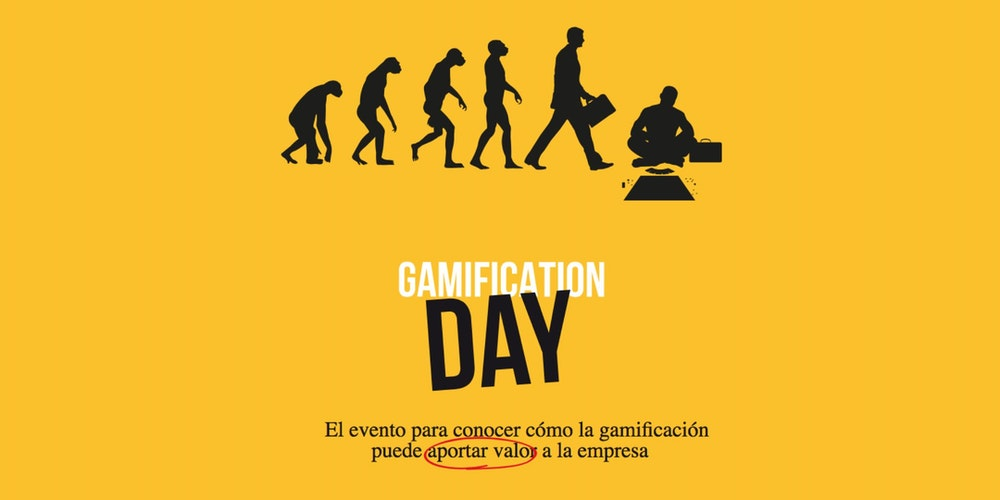 Logo gamification day