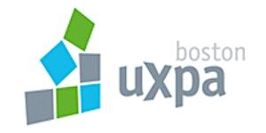 UXPA Boston Open Board Meeting (02/2017)