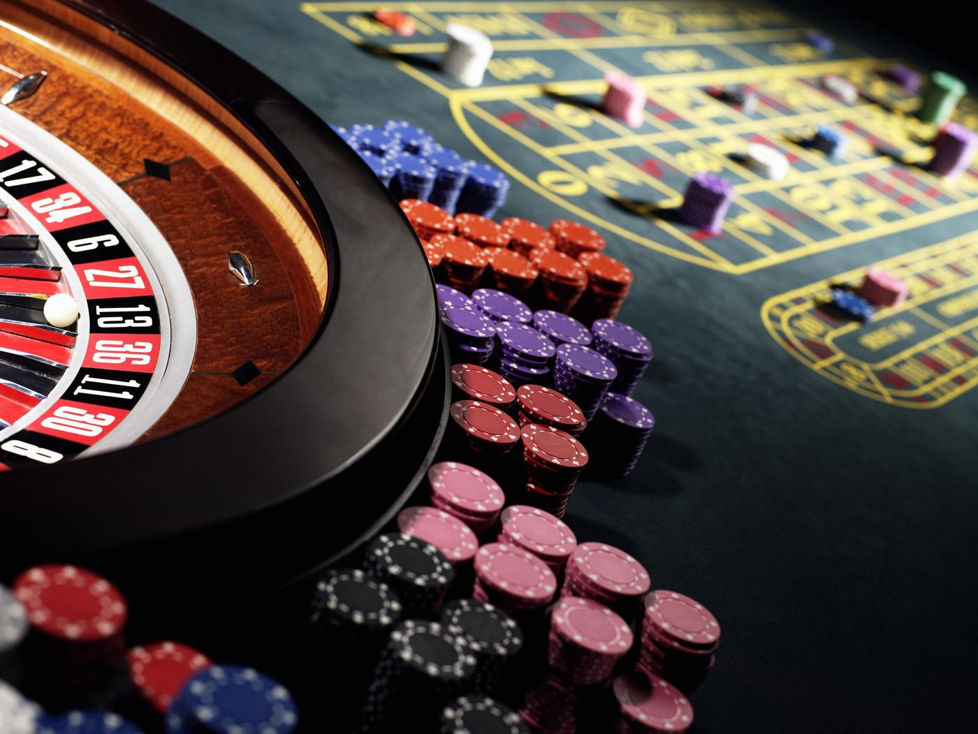 Casino Royale: 2