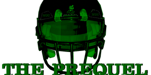 "NUC Sports Presents-""The Prequel""- Class of 2020/2021..."
