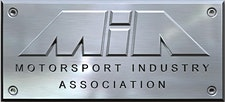 Motorsport Industry Association logo