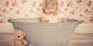 BATH TIME MINI SHOOTS - 9th and 10th June 2017