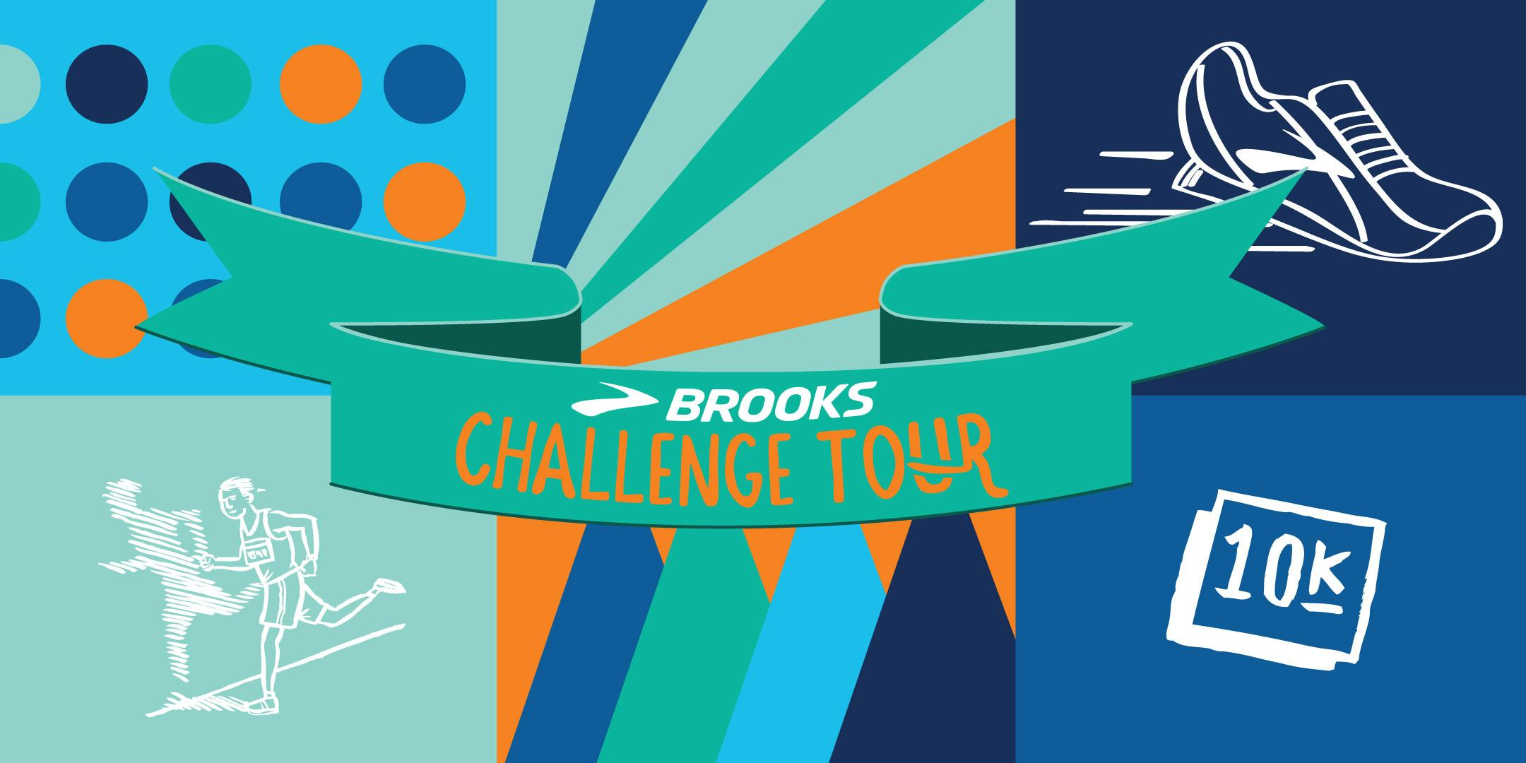 Brooks Challenge Tour - Robi Sport, Belluno