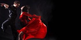Washington  DC Black Singles    Plus Events   Eventbrite Latin Dance Series  Featuring Salsa  Bachata  amp  Merengue with Rachelle Brignoni tickets