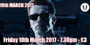 Terminator 2 - Judgement Day @TheRitzCinema Friday...