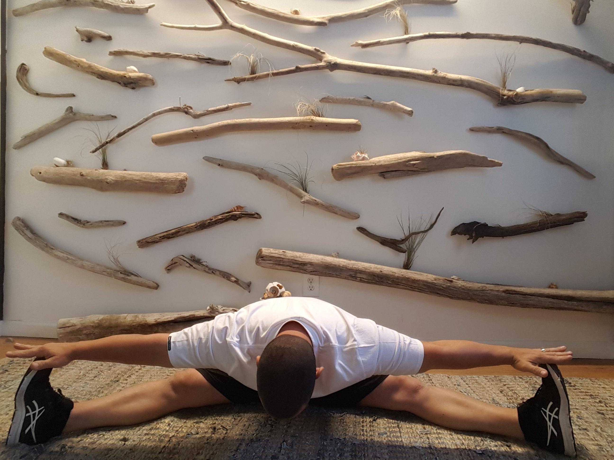 Basic Stretching