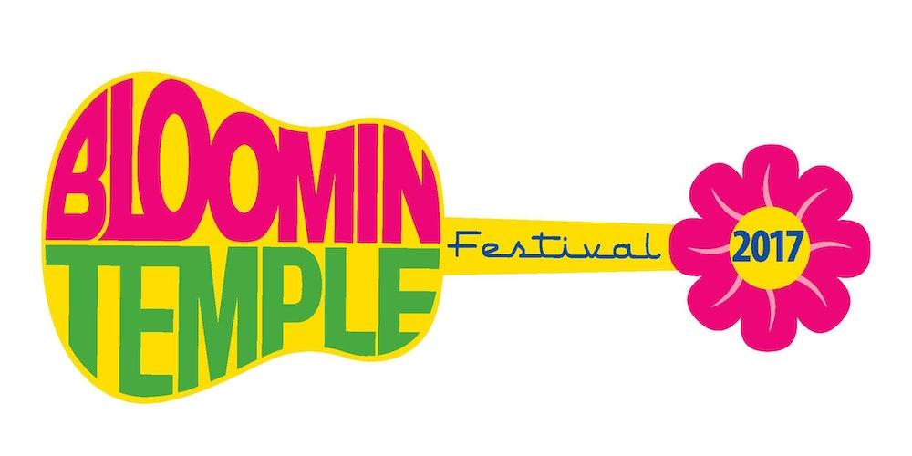 Temple  TX Events   Eventbrite      Bloomin      Temple Festival Vendors tickets