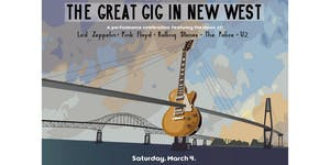 The Great Gig in New West