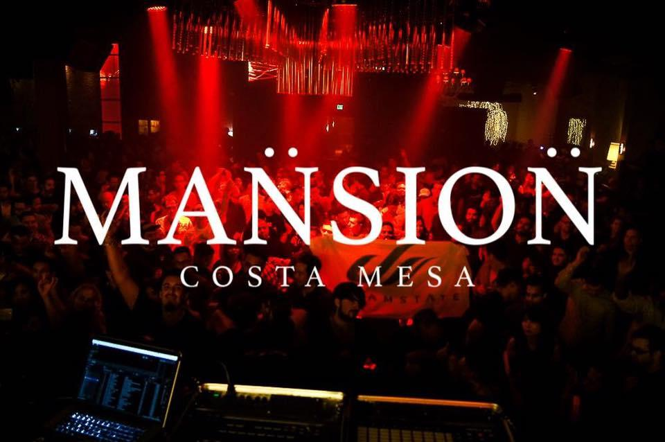 MANSION Nightclub . MANSION Nightclub