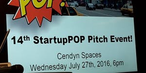 Tech Startup Pitch Event Feb 22 in Fort Lauderdale at...
