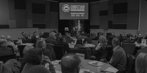 Christian Business Fellowship Lancaster Monthly Meeting