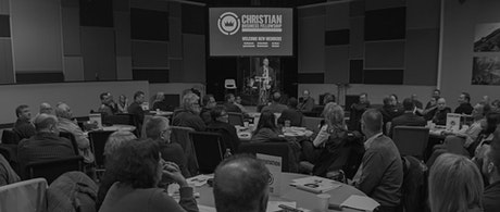 Christian Business Fellowship Elgin Monthly Meeting tickets
