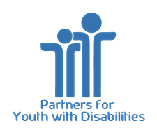 Partners for Youth with Disabilities logo