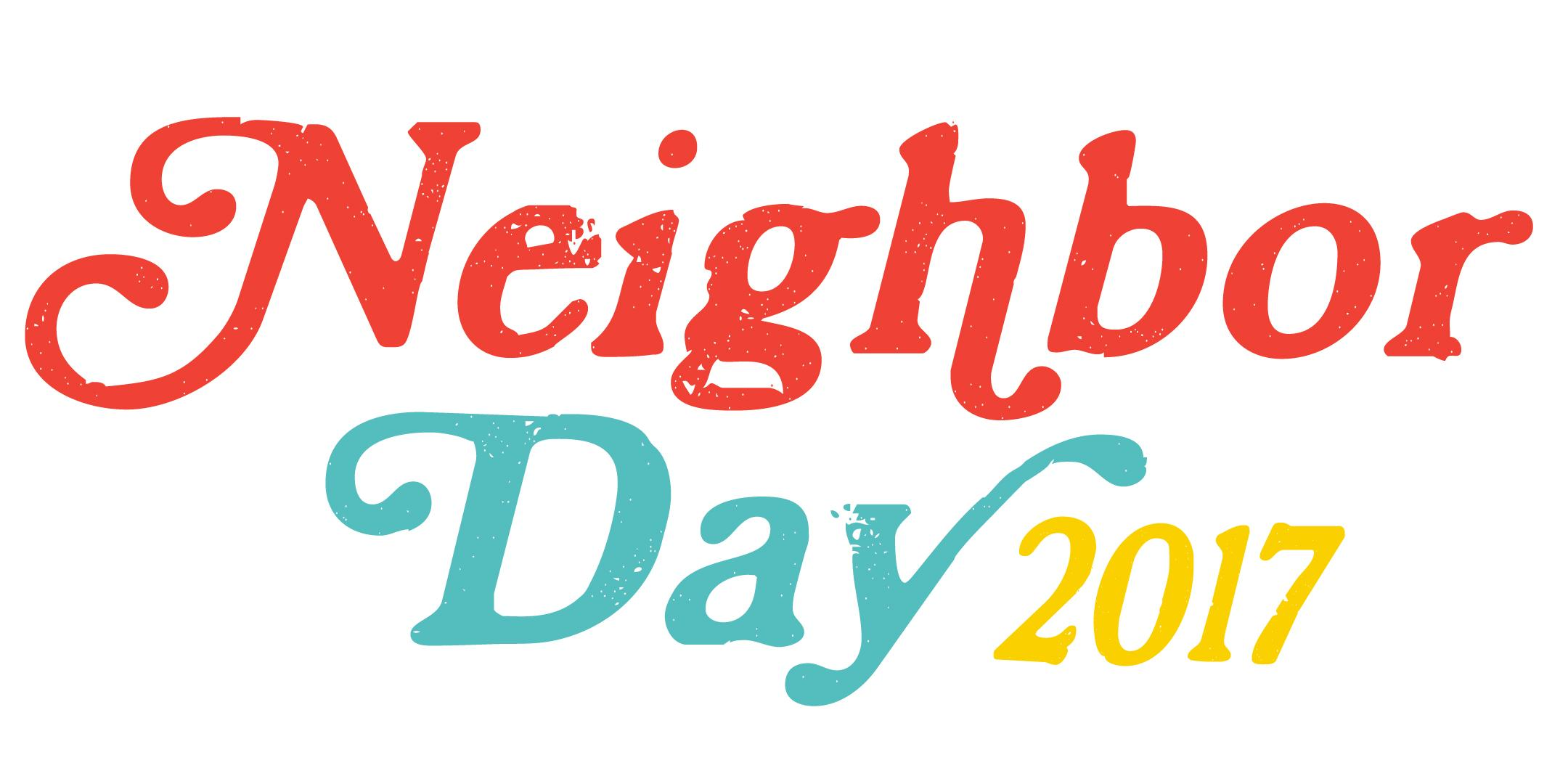 Neighbor Day 2017