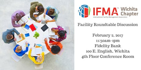 IFMA Wichita Events | Eventbrite