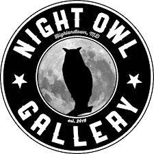 Night Owl Gallery logo