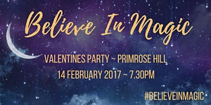 Believe In Magic ~ Valentines Party