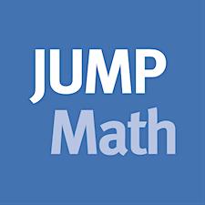 JUMP Math  logo