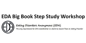 EDA BIG BOOK STEP STUDY WORKSHOP