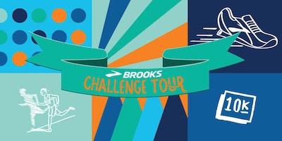 BROOKS CHALLENGE TOUR - RICO RUNNING, LIVORNO