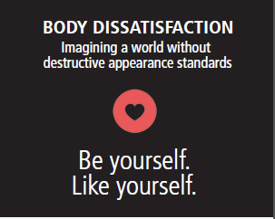 Body dissatisfaction : grand public