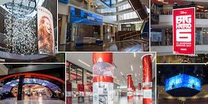 Visualize The Future: NanoLumens Visualization Center...