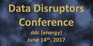 Data Disruptors Conference, ddc (energy) , Houston,...