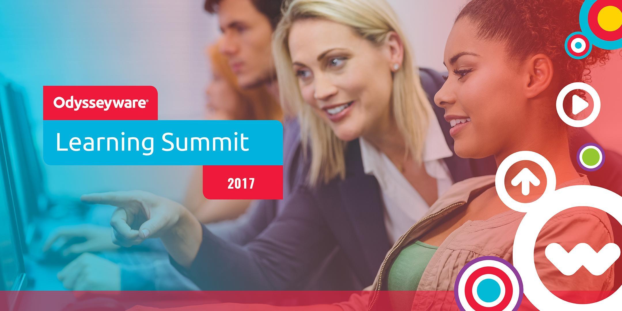 Odysseyware Learning Summit - San Antonio, TX