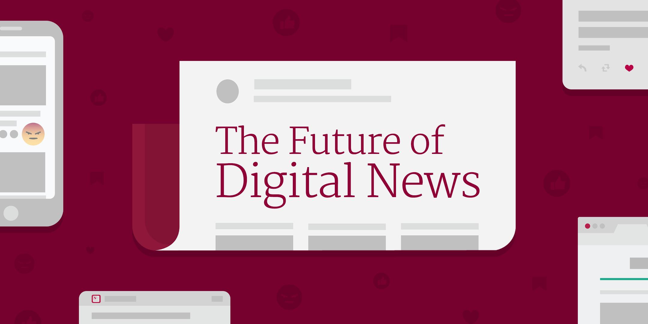 Outspoken Strategy Series: The Future of Digi