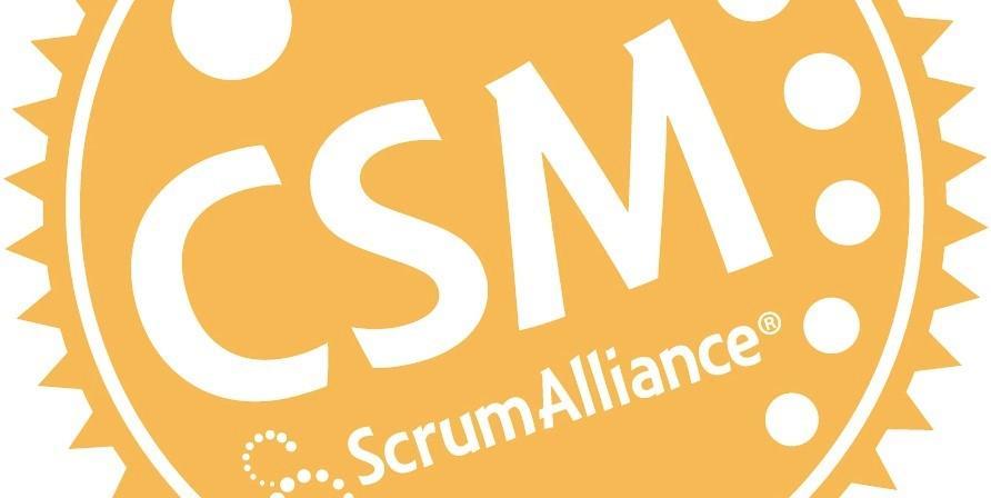 Certified ScrumMaster Training in Jersey City