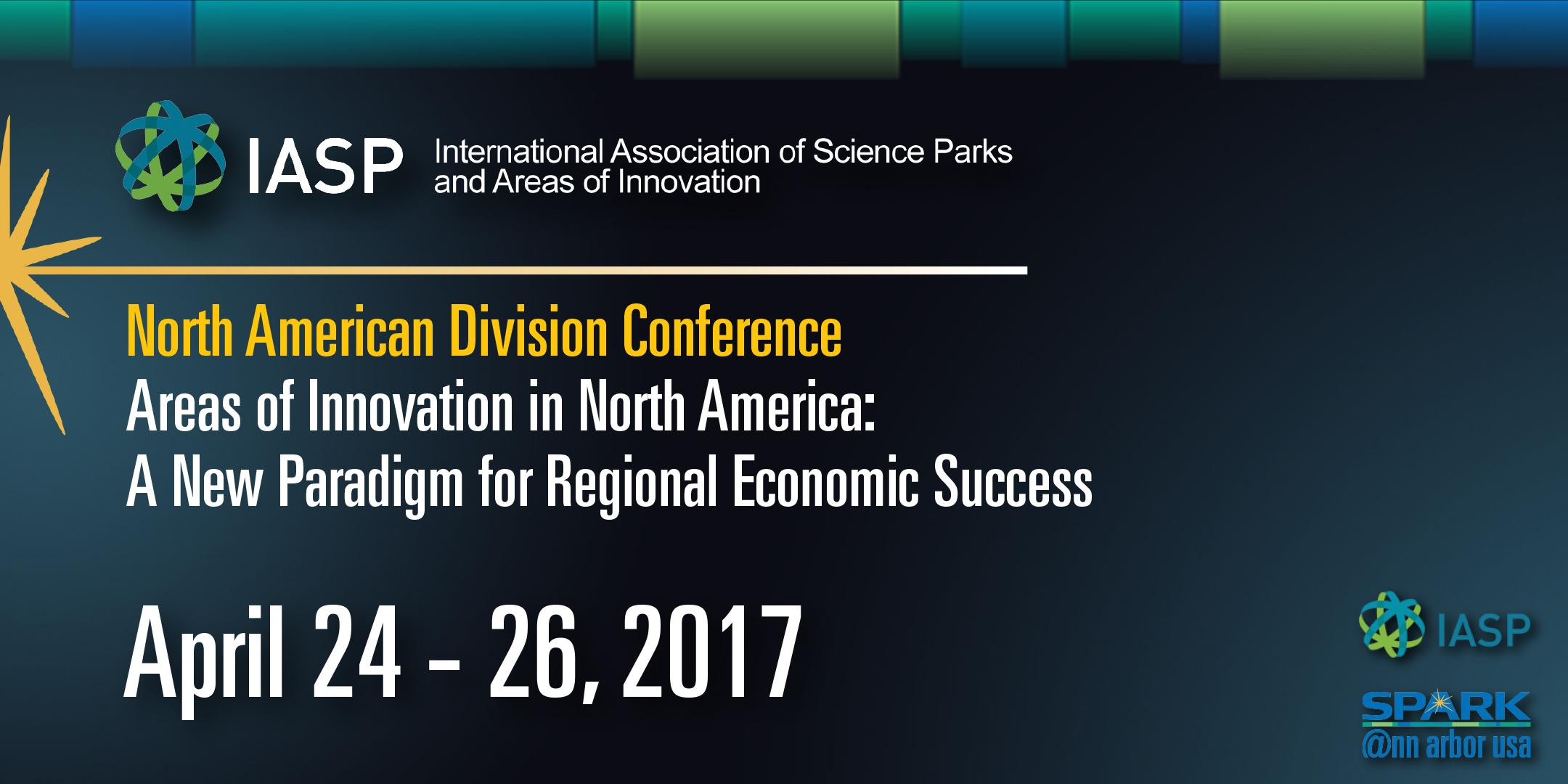 IASP North American Division Conference
