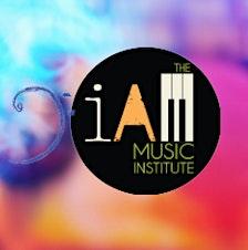 iAM MUSIC logo