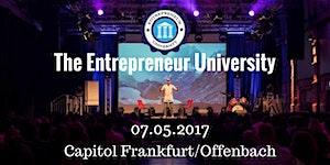 Entrepreneur University - Lerne von den größten...