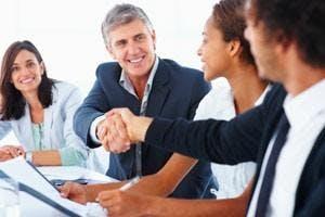 BNI Elite - Referral Networking Group