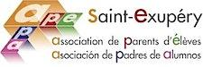 APA Saint-Exupéry logo