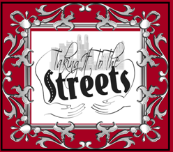 29th Annual Taking It To The Streets Rally an