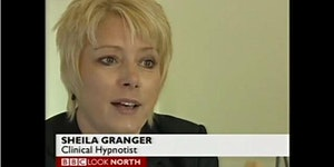 Sheila Granger's Virtual Gastric Band Accreditation...