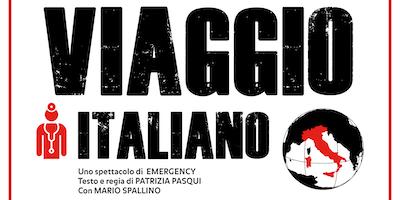 EMERGENCY - UN VIAGGIO ITALIANO