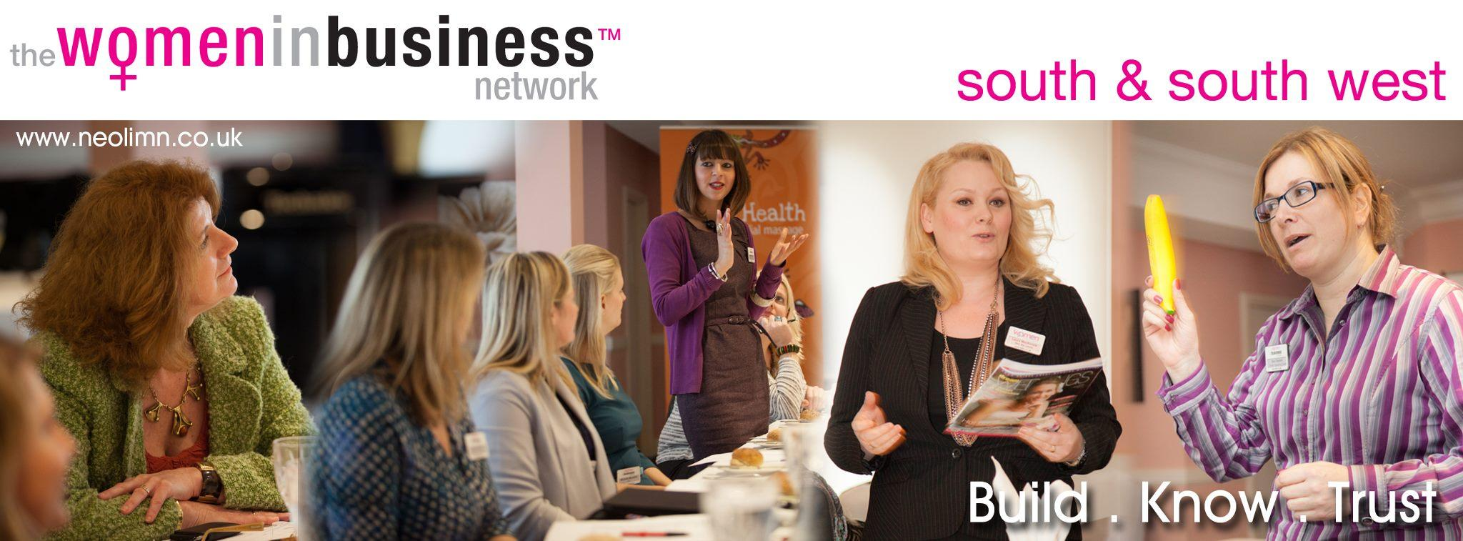 WIBN Solent Networking Event