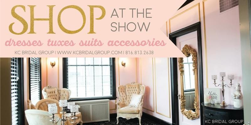 Once Upon a Lifetime Bridal Show and Spring S
