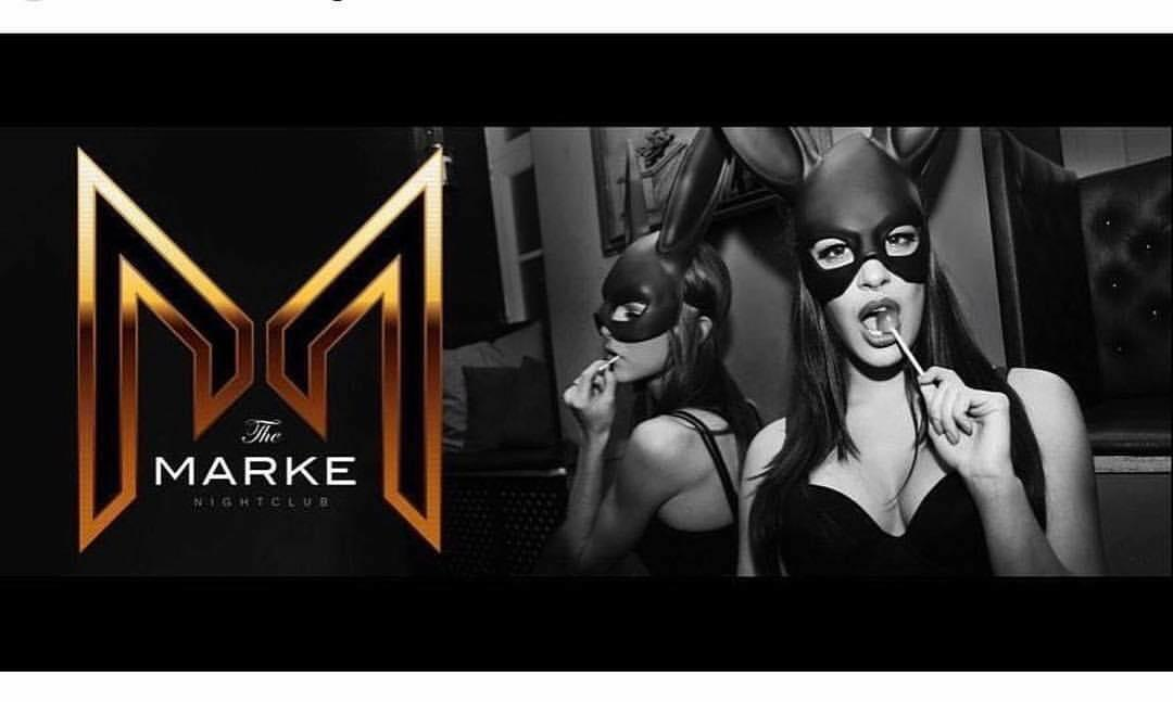 ALL NEW - MARKE Nightclub . ALL NEW - MARKE Nightclub